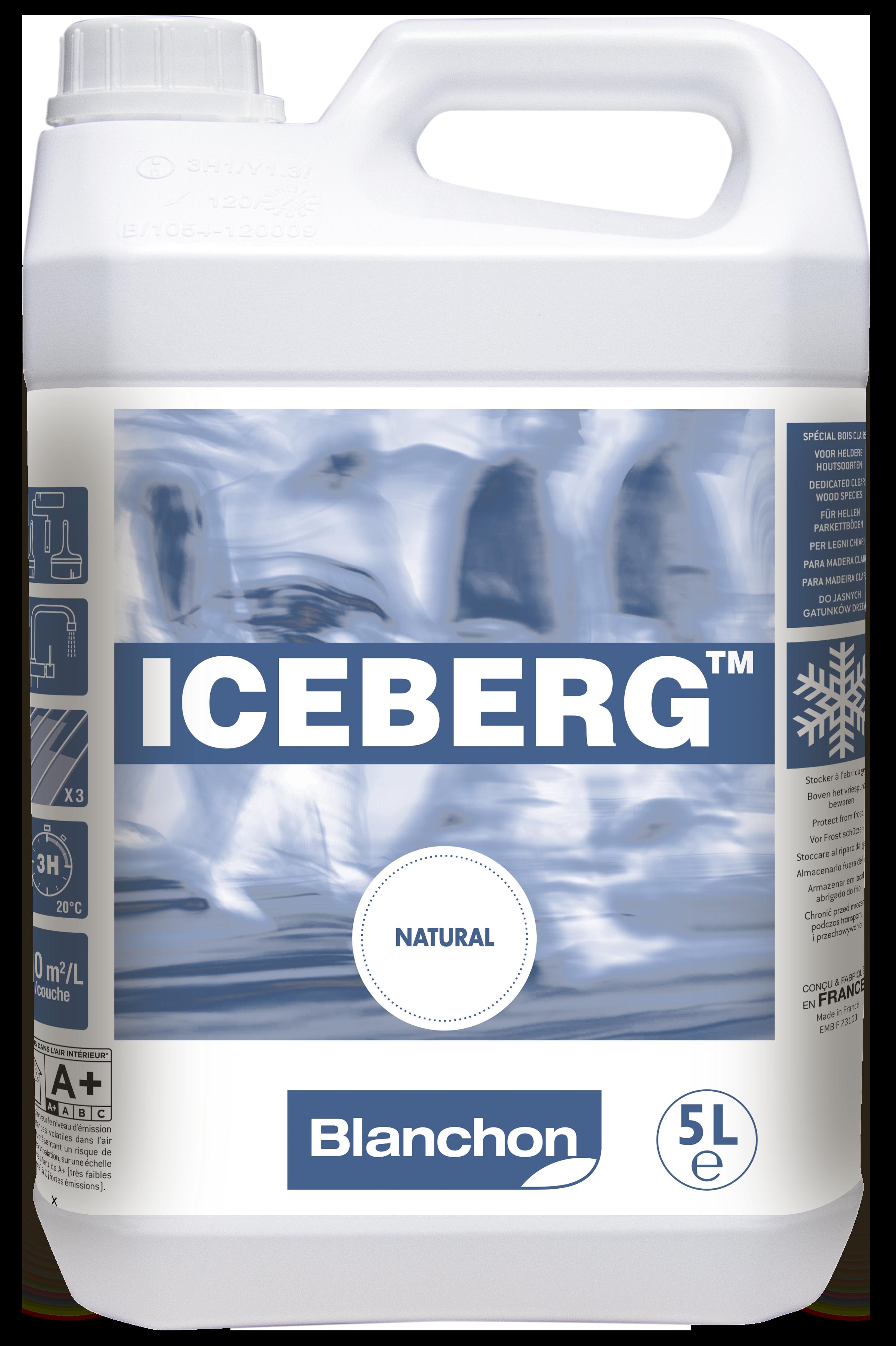 Iceberg™
