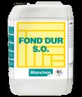 Fundo Duro S.O. 10L